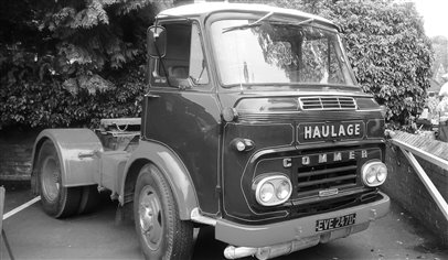 50 years of the HGV test