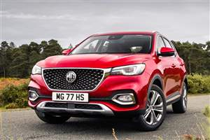MG spring special offers