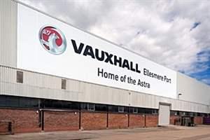 Vauxhall prepares for restart