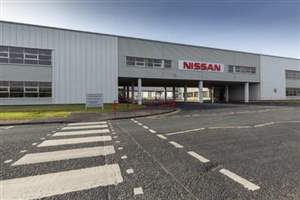 Nissan Sunderland closure