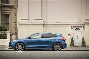 New Focus ST auto
