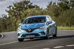 Three new electric Renaults