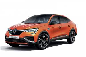 New Renault SUV