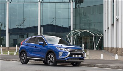 Mitsubishi special offers