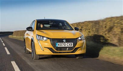 New Peugeot deposit deal