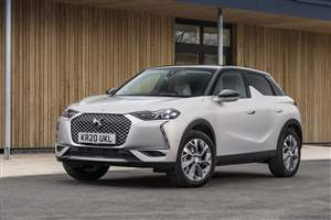 DS to go electric by 2025