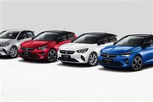 Vauxhall make Corsa changes