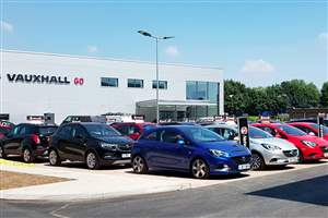 Bleak times for used car sales