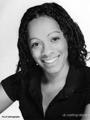 Michelle Mae Nicholls