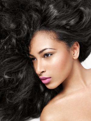Hair Extensions Shoot