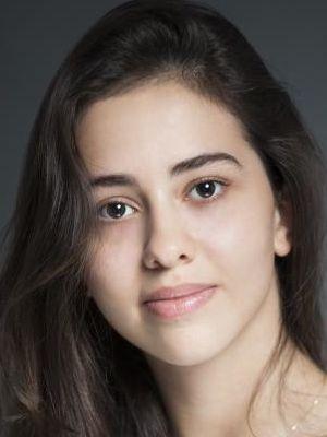 Jalya Mehdiyeva