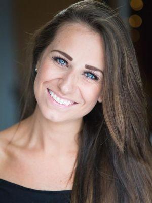 Stacey Victoria Bland