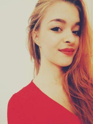 Paulina Smatlakova