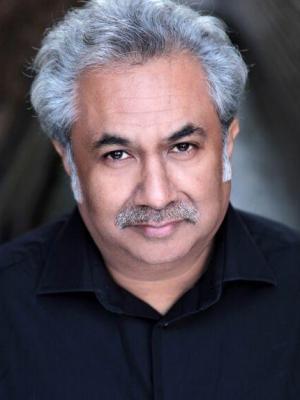 Rajesh Kalhan