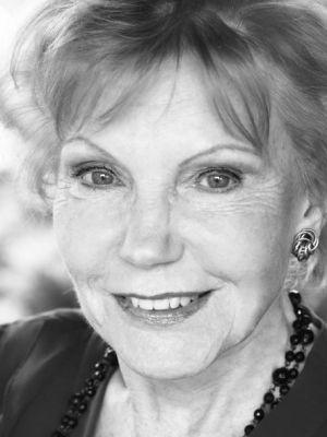 Audrey Nicholson