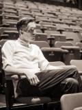 In the theatre · By: Drazen Priganica