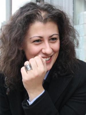 Paola Cantachin