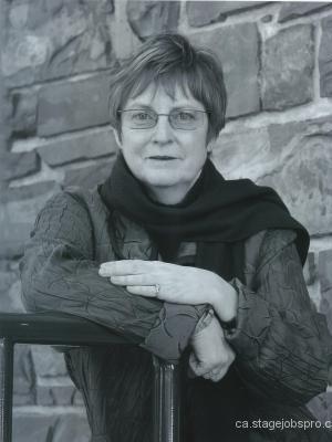 Jacqueline Dawson