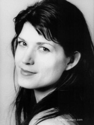 Anna Wollin