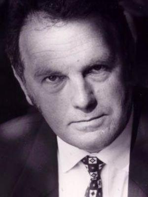 Douglas Barron