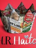 H. R. Haitch. · By: Rebecca Pitt