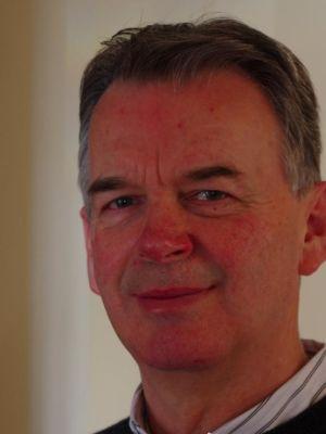 Wayne Dowdeswell