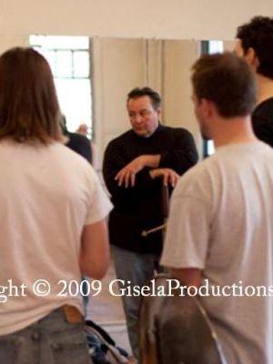 2010 rehearsal