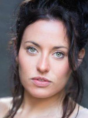 Jodie Wolf