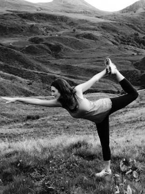 2015 Yoga · By: Arnaud De Bock