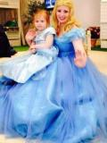 2015 Cinderella - Publicity Meet and Great · By: Character Kingdom