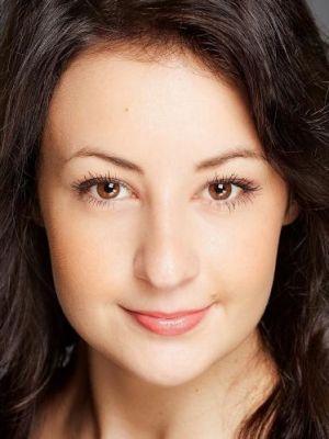 Paige Alea-Rose Morrison