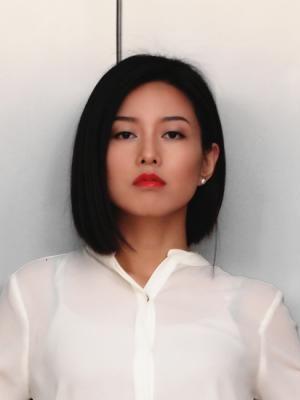 Huiyu Shen