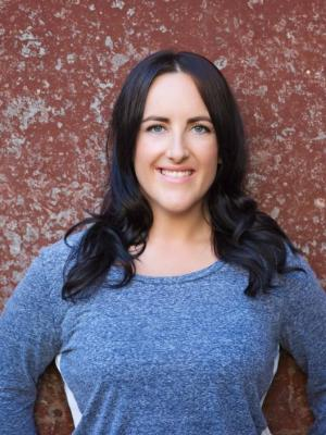 Haley Yates