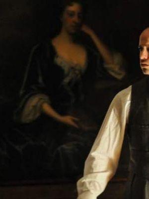 2013 Justin Cartledge - Jonathan Harker, Dracula · By: Ben Rector