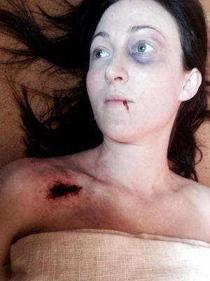 2015 Seizure film - close up · By: Jojo Davies