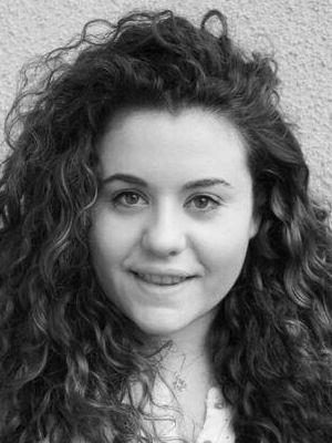 Lauren Maddie