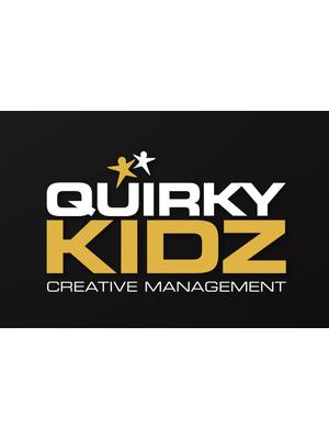 Quirky Kidz Creative Management