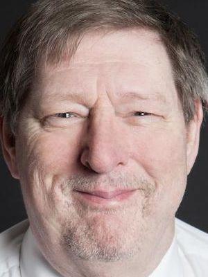 Trevor C. Mann