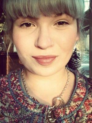 Lauren Chambers