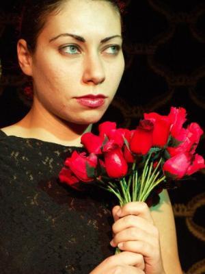 2005 Rosalia · By: Gleb Samsonov