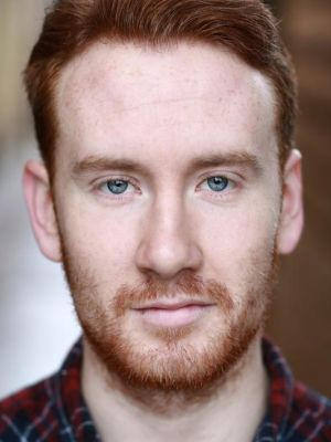 Liam Harkins, Actor