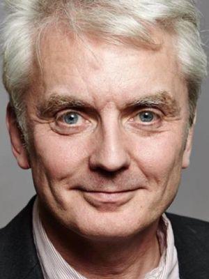 Clive Perrott