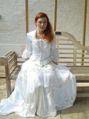 Phantom wedding