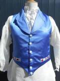 19th Century Waistcoat · By: Anna Winkler