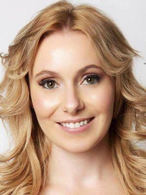 Victoria Edgecombe