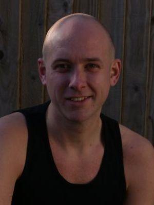 Ian McCracken