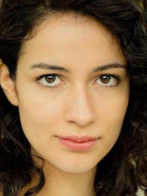 Camila Robinson-Rodriguez
