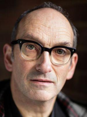 Ian Angus Wilkie