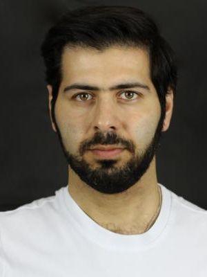 Mehdi Salimi