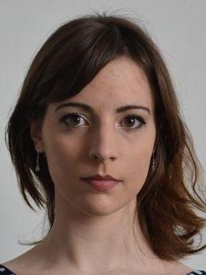 Justine Magnier